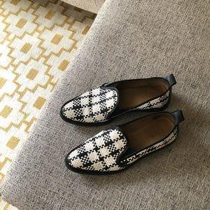 Everlane woven street shoe